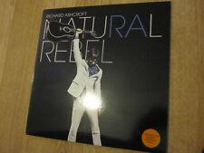 RICHARD ASHCROFT NATURAL REBEL VINYL LP ALBUM THE VERVE