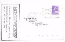 Au20 1983 GB * thanet Kent * da HOVERCRAFT Unito Cover {samwells-copre} PTS