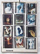 More details for rare pirelli calendar 1966 photographer peter knapp complete excellent condition