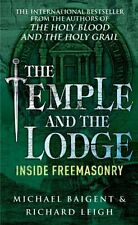 The Temple And The Lodge,Michael Baigent, Richard Leigh