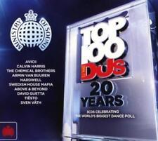 Various - DJ Mag Top 100-20 Years (OVP)