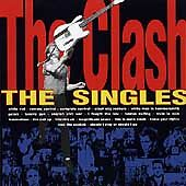 The Clash : Clash Singles CD (1991) Excellent Condition!