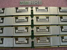 46C7423 32GB (8x4GB) PC2-5300L FBDIMM Memory IBM x3400 7975 7976, x3550 7979