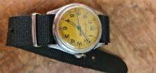 Mathey tissot Automatic Vintage Uhr