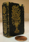 ANTIQUARIAN+MINIATURE+BOOK+%22FATHER%27S+LEGACY+TO+DAUGHTERS%22+ORNATELY+GILT+LEATHER
