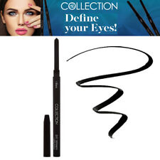 Collection Cosmetic Auge Definer Bleistift Eyeliner Soft Blendable Formula Black