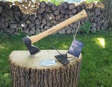 Hults Bruk Tibro Carpenter Axe  Bushcraft Outdoor Camping Hiking Limbing Felling
