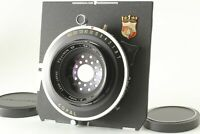 【MINT】 Fuji Fujinon SF 180mm f/5.6 COPAL Shutter Large Format Lens From JAPAN