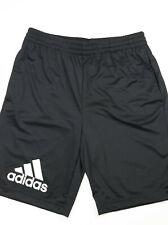 Adidas Kinder Trainingsshort Jungen Schwarz Gr.164 BK0744 NEU SALE UVP 24,95€