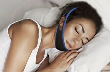 Quality Anti Snoring Chin Jaw Strap Device Treatment Stop Snore Sleep Apnea Aid