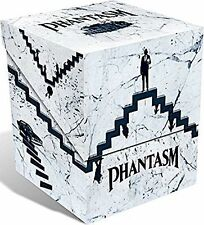 Phantasm - 6 x Blu-Ray Boxset + Book - Limited 3000 - Don Coscarelli