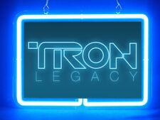 Tron legacy Hub Bar Display Advertising Neon Sign