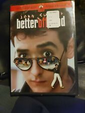 Better Off Dead (Dvd, Widescreen Collection)