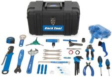 Park Tool AK-4 Advanced Bicycle Mechanic 40+ Piece Tool Kit with Tool Box / Case