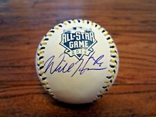 New ListingWill Harris Astros Signed Autographed Rawlings 2016 All-Star Game Baseball Mlb