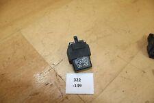 Aprilia RSV 1000 Mille RP 02-03 Mitsuba RC2208 Relais 322-149