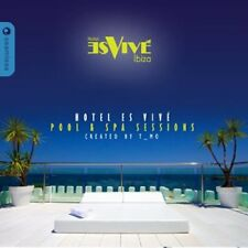 TMo - Hotel Es Vive Pool and Spa Sessions [CD]