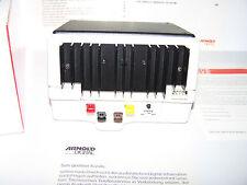 Arnold Digital 86028 Central Unit N / kompl. neuer unbenutzter Artikel