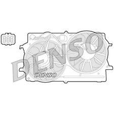 Denso Lüfter, Motorkühlung Ford Focus,Focus Turnier DER10007