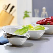 Seltmann Weiden TRIO Schüssel 21 cm Porzellan Salatschale Teller Salatschüssel