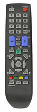 REMOTE CONTROL TV REPLACEMENT FOR BN5900942A BN59-00942A COMPATIBLE WITH SAMSUNG