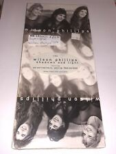 Wilson Phillips CD Shadows And Light SBK Records 1992 NEW IN SEALED LONGBOX