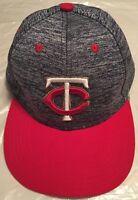 Minnesota Twins DQ Dairy Queen Hat Cap 2018 Melonwear Snapback