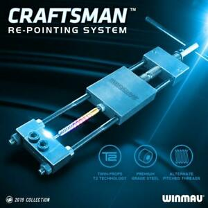 Winmau Craftsman Dart Re-Pointing System Tool 8425