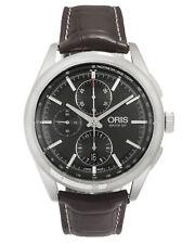 ORIS ARTIX GT CHRONO AUTOMATIC MEN'S WATCH 01774775041530712210FC, MSRP: $3,800