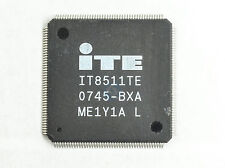 1x NEW iTE IT8511TE-BXA TQFP IC Chip (Ship From USA)