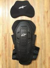 Alpinestars Bionic Back Spine Protector and Chest Pad Large