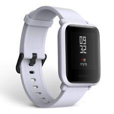 Xiaomi Huami Amazfit Bip Smartwatch White Cloud GPS Sport Schrittzähler