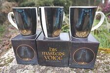 Mug porcelaine Chat la voix du Maître Lisa Parker