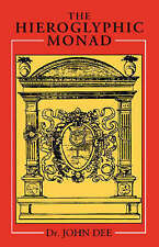 Hieroglyphic Monad, Acceptable, John Dee, Book