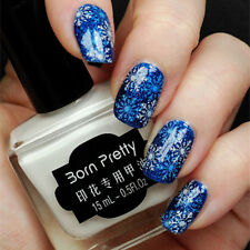 15ml Stempellack Born Pretty Stamping Lack Nail Art Stamping Polish 4#