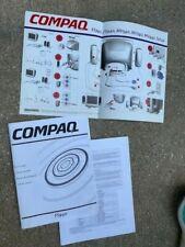 Compaq User's Guide FS940