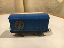 Mattel Blue Car for Thomas and Friends Trackmaster