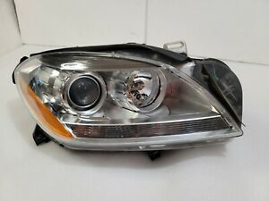 💥OEM 2012-2015 Mercedes Benz ML350/ML550 M Class Headlight Halogen Right