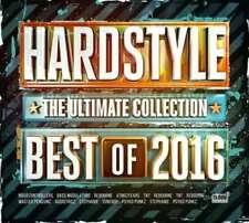 CD de musique album pour Electro bestie