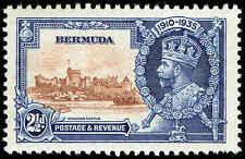 Scott # 102 - 1935 - ' Windsor Castle & King George V '