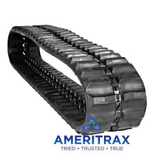 Ditch Witch Rubber Tracks, JT2020 rubber track size 280x72x56, Ameritrax