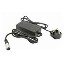 2 amp Mobility Scooter Charger 3 pin (suitable for most small scooters)