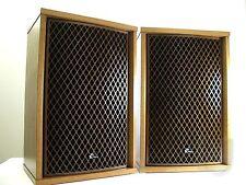 Lautsprecher Loudspeakers SANSUI SP-1200 - Audiophiler Leckerbissen ~ 1975 ...