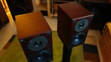 Totem Acoustic Mite speakers pair used (option stands )