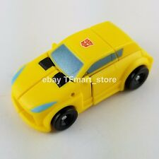 Transformers Universe Classics Legends Bumblebee G1 Series