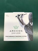 Arccos Driver Performance Tracking System