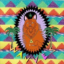 King Of The Beach - Wavves (Vinyl Used Very Good)