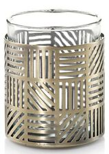 Yankee Candle – Everyday Metal Holders & Illuma Lid votive (h3r)
