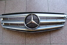 avangarde mercedes grill w204 frontgrill kühlergrill AMG C klasse  a2048800023