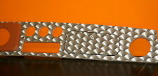 Le Tableau de bord d'édition limitée de l'Aluminium Bouchonné-Mini Austin Cooper